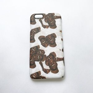 Kanye phone case IPhone 6/6s limited edition